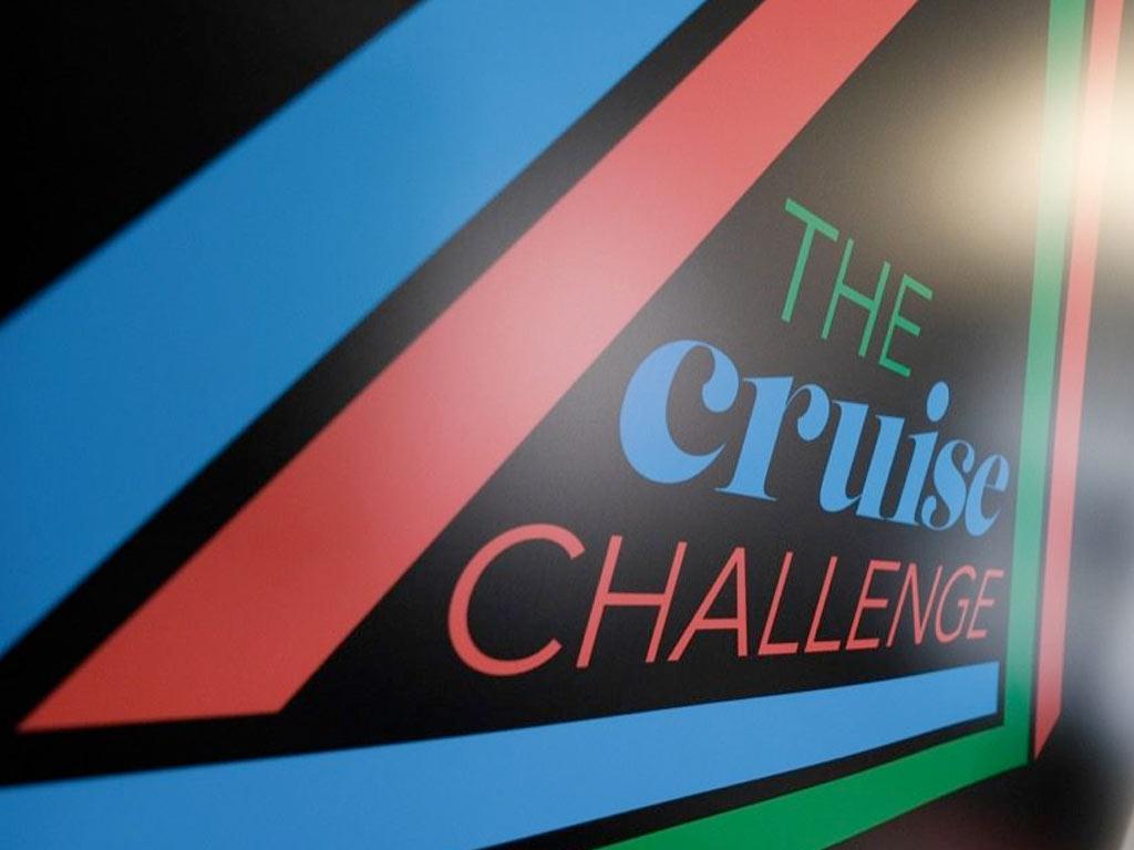 The Cruise Challenge
