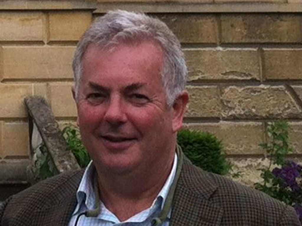 William Pecover - Non-Executive Chairman