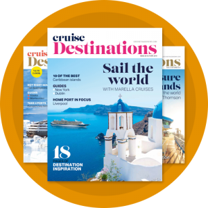 Cruise Destinations Magazine