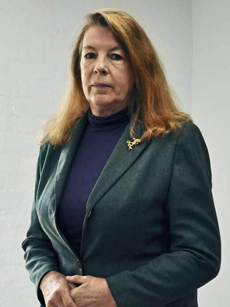 Helga Schweissguth