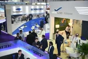 MRO Dubai Event