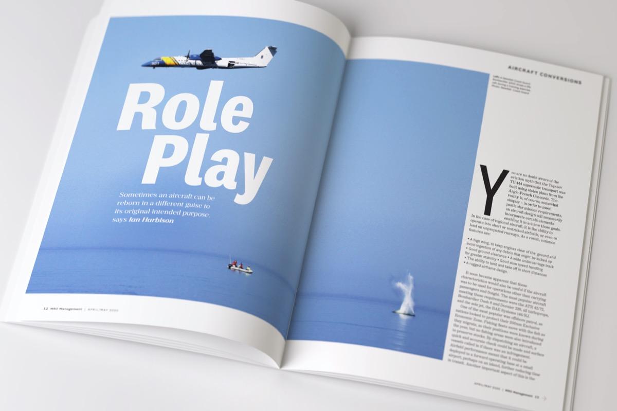 MRO Management Magazine
